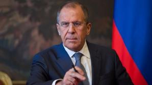 Министр иностранных дел России Сергей Лавров обвинил конгресс США в русофобии