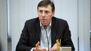 Столичный градоначальник Дорин Киртоакэ подвел итоги уходящего года
