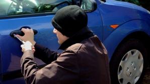 Гражданин Молдовы задержан за угон автомобиля в Москве