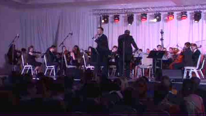 Незабываемый вечер на первом зимнем концерте Chişinău Youth Orchestra