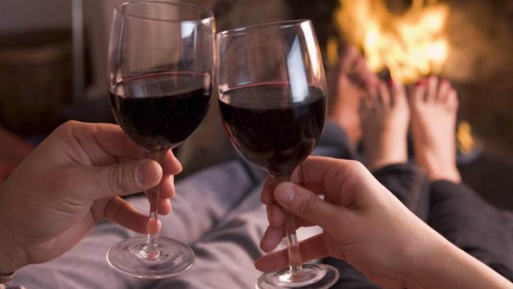 Установлено: алкоголь позволяет повысить активность иммунитета