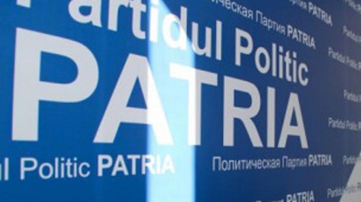 В офисе формирования «Патрия» проходят обыски