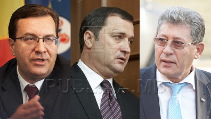«ЛДПМ, ДПМ и ЛП обязаны создать коалицию, иначе не избежать досрочных выборов»