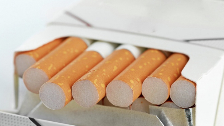В Южной Корее повысят цены на сигареты на 80%