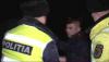 Пойманный пьяным скандалист из Криулян заплатит 1000 леев штрафа