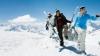 Граждане Молдовы потратили около 4 млн евро на зимний отдых в Румынии
