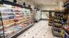 На праздники в три раза выросли доходы супермаркетов