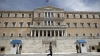 Правительство Германии считает возможным выход Греции из еврозоны