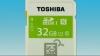 Toshiba представила карты памяти с поддержкой NFC и Wi-Fi
