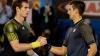 В финале Открытого чемпионата Австралии по теннису встретятся Джокович и Маррей