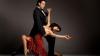 В Кишиневе прошел флешмоб: всех желающих учили танцевать танго