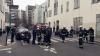 """Стрельба в офисе французского сатирического журнала """"Шарли Эбдо"""": 12 погибших"""