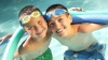 Эксперты: Молдавские школьники болели бы гораздо реже, если бы занимались плаваньем