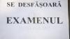 Началась запись кандидатов на сдачу экзаменов на степень бакалавра экстерном