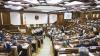 Депутаты продолжат выбирать руководство парламента
