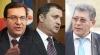 Заявления представителей ЛДПМ, ДПМ и ЛП после встречи с делегацией европейских чиновников