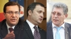 Новая встреча проевропейских партий: главная тема-распределение госдолжностей