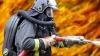 Подробности пожара в Вадул-луй-Водэ: в горевшей квартире находились четверо детей