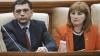 Лилиана Палихович и Владимир Витюк избраны новыми вице-председателями парламента