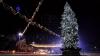 Извар и праздничная атмосфера согревали желающих провести время в центре столицы