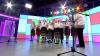 Атмосферу Рождества принесли на Publika TV колядующие