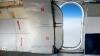 В Китае арестованы пассажиры, открывшие двери самолета