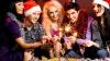Гуляния в столичных клубах продолжились и после новогодней ночи