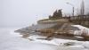 Слабая дамба на гидигичском водохранилище не спасет от потопа Кишинев и пригороды