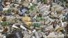 Большая часть производимых страной отходов свозится на свалки и не перерабатывается