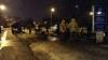 Антитеррористическая операция в Харькове: 14 человек ранены при взрыве у трибунала