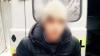 Пойман с поличным! Молодого человека вытащили за шиворот из троллейбуса (ВИДЕО)