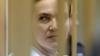 Порошенко обратился к Путину с просьбой освободить лётчицу Савченко