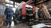 В Бессарабке в результате пожара погиб мужчина