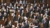 Избрано постоянно бюро парламента: Кто в него вошел