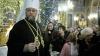 В соборе Комрата митрополит Кишиневский и всея Молдовы Владимир провел праздничную литургию