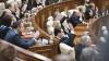 Народные избранники сформировали постоянные комиссии парламента