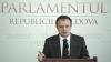 У нового парламента есть председатель! Андриан Канду избран на должность спикера