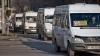 Пять владельцев фирм по перевозке пассажиров столичных маршрутов могут лишиться лицензий