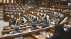 Парламент одобрил состав специальной комиссии по избранию спикера