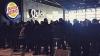 Во Франции в Burger King выстроилась шеститысячная очередь