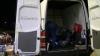 (ФОТО) Крупная партия контрабандной детской одежды обнаружена на таможенном посту Леушены-Албица