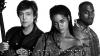 Рианна записала сингл с Канье Уэстом и Полом Маккартни