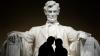 Прядь волос Линкольна продана за 25 тысяч долларов