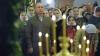 Тысячи граждан России во главе с патриархом Кириллом приняли участие в рождественском богослужении