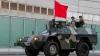Москва отправила на Украину военную технику (ВИДЕО)