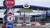 Пять таможенных пунктов на границе с Украиной остаются закрытыми