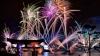 Новогодние фейерверки осветили крупнейшие города мира (ВИДЕО)