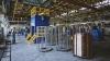 Самый крупный промышленный парк в Молдове открыли в Комрате