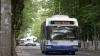 Договор с минским заводом продлен: летом в Кишинев появятся 20 новых троллейбусов