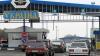 Два контрольно-пропускных пункта на границе с Украиной временно закрыты